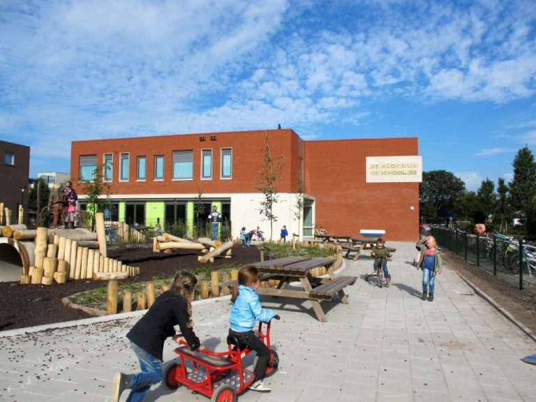 Aloysiusschool te Schagen