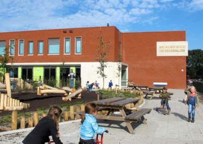 Aloysiusschool  |  Schagen