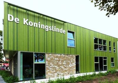 Integraal Kind Centrum De Koningslinde  |  Nijkerk
