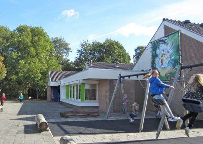OBS Op Avontuur  |  Kolhorn, gemeente Hollands Kroon